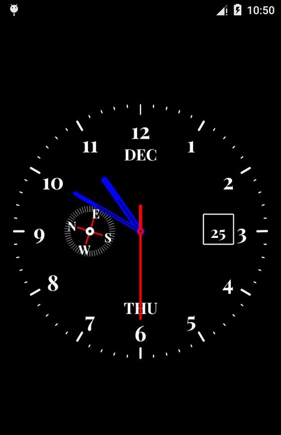 цифровые часы заставка на телефон № 56942 без смс