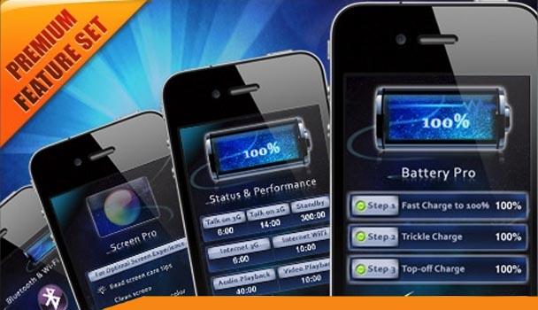 Профессиональное приложение для экрана и батареи Battery Boost Magic App