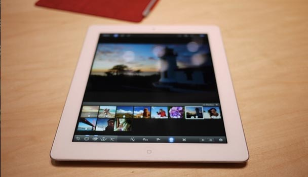 ФАС просит таможню лишить Apple льгот на ввоз в Россию iPad