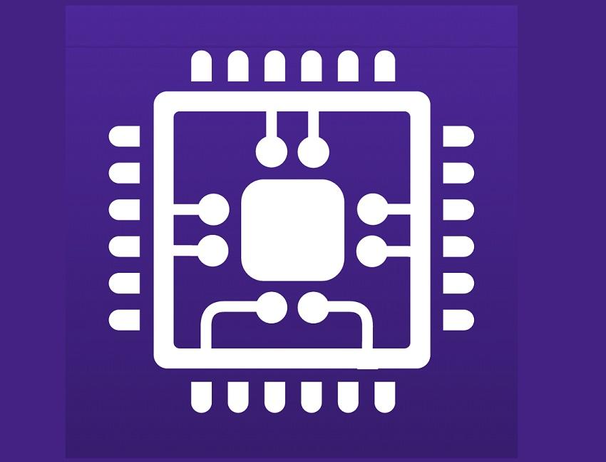CPU-Z бесплатная программа на телефон