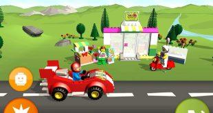 игра LEGO Juniors