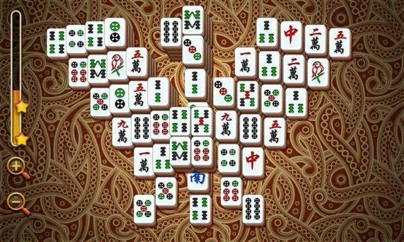 Mahjong бесплатна игра для телефона