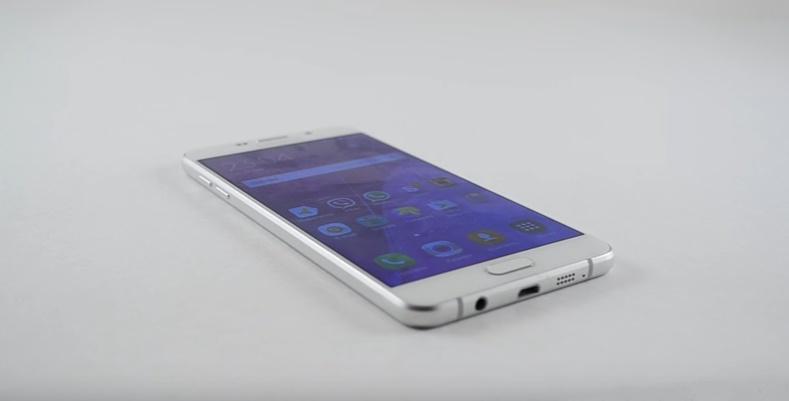 телефон Samsung Galaxy А7 2016