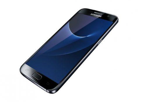 новый Samsung Galaxy S7