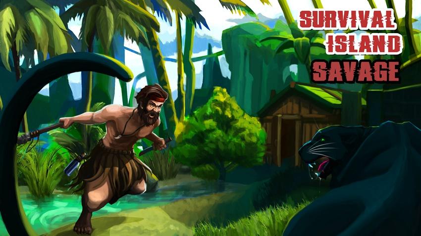 игры Выживание на острове 2016