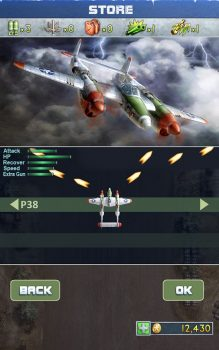 iFighter 2: The Pacific 1942 шутер
