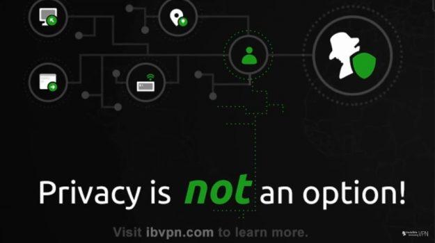 приложение скачать ibVPN для телефона
