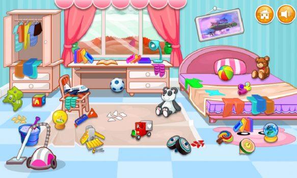 игры для девочек на телефон андроид бесплатно