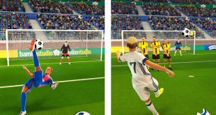 игра Dream Soccer Star