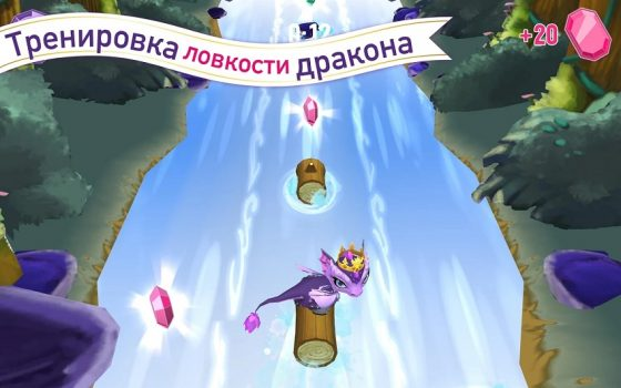 скачать игру Ever After High: Baby Dragons