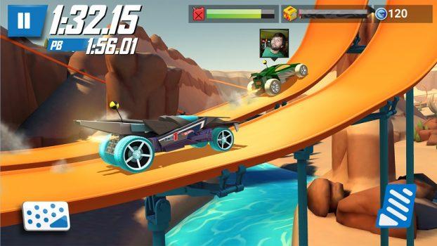 игры гонки на машинах для телефона