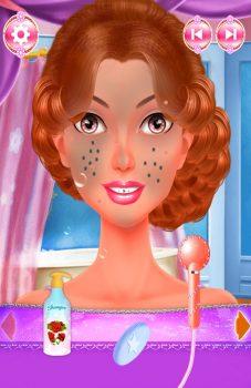 скачать игру Princess Palase Salon