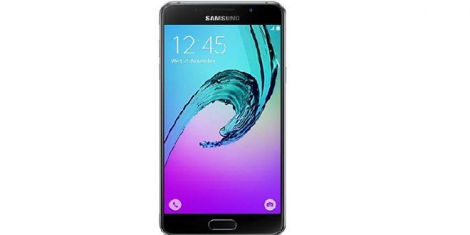 смартфон Samsung Galaxy A5 (2016)