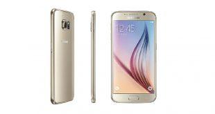 телефон Samsung Galaxy S6