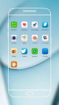 обои для телефона Samsung Galaxy S7