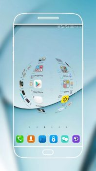 обои на телефон Samsung Galaxy S7 андроид