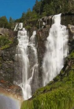 приложение Водопад