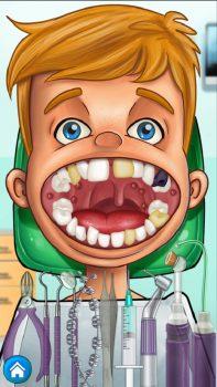 скачать игру Dentist Games