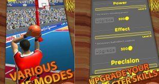 Спортивная игра на андроид