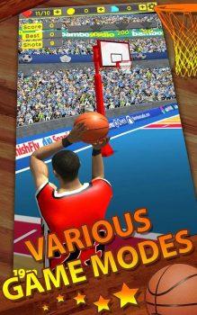 лучшая спортивная игра на андроид