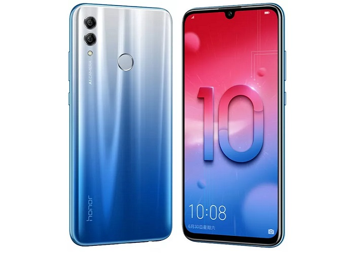 Honor 10 lite до 15000 рублей