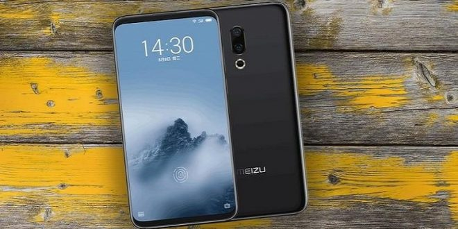 Meizu 16th до 20000 рублей
