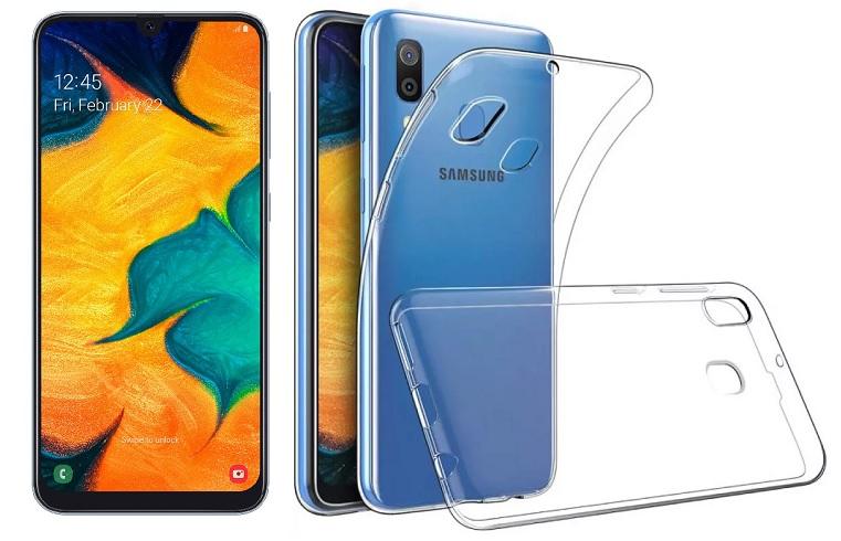 Samsung Galaxy A30 до 15000 рублей
