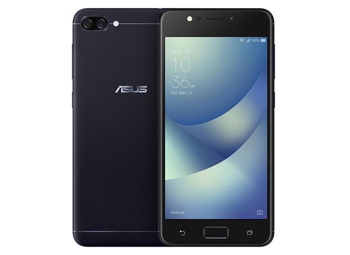 Asus ZenFone 4 характеристики