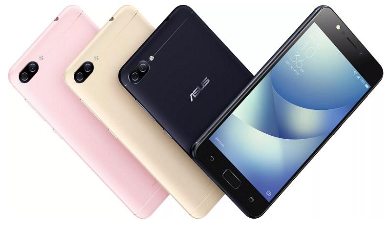 Asus Zenfone 4 топ 10 на 2019 до 10000 рублей