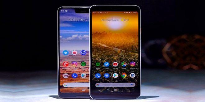 Топ-10 телефонов до 10000 рублей 2019