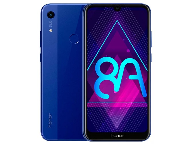 Honor 8A обзор телефона