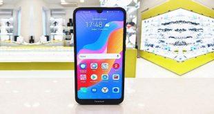 ТОП-5 телефонов с NFC до 10000 рублей
