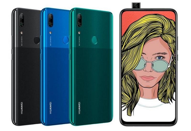 Huawei P Smart Z 2019