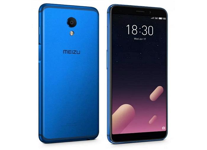 Meizu M6S обзор телефона