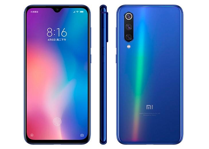 Xiaomi MI9 SE обзор телефона