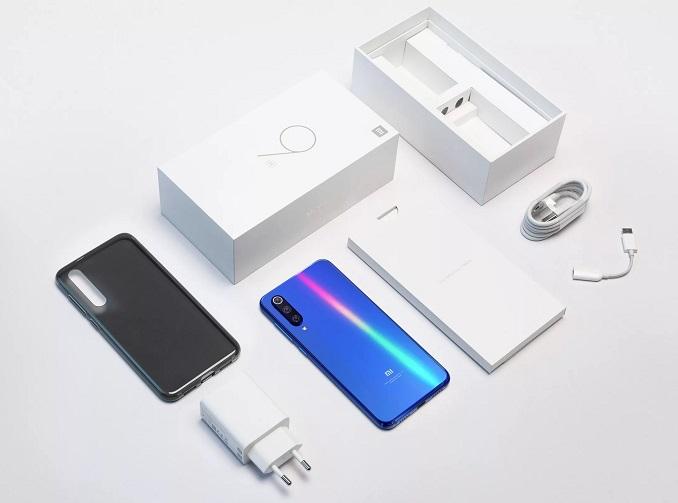 Xiaomi MI9 SE телефон до 20000 руб