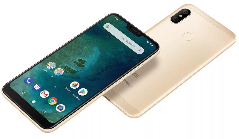 Xiaomi Mi A2 топ 10 до 10000 рублей