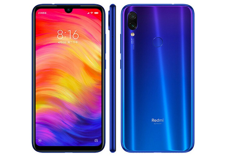 Xiaomi Redmi 7 до 10000 рублей
