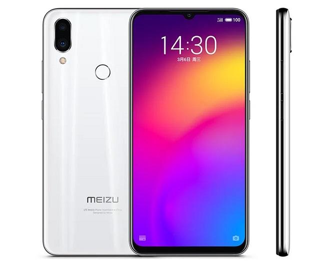 телефоны с мощным аккумулятором 2019
