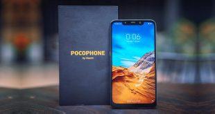 ТОП-5 игровых телефонов 2019 до 20000 рублей