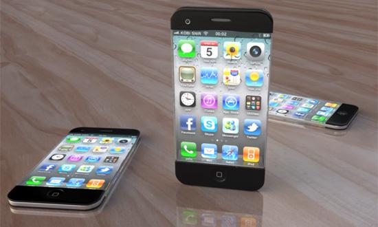 IPhone 5 или iPhone 6