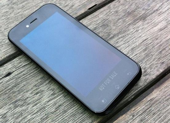обзор мобильного телефона