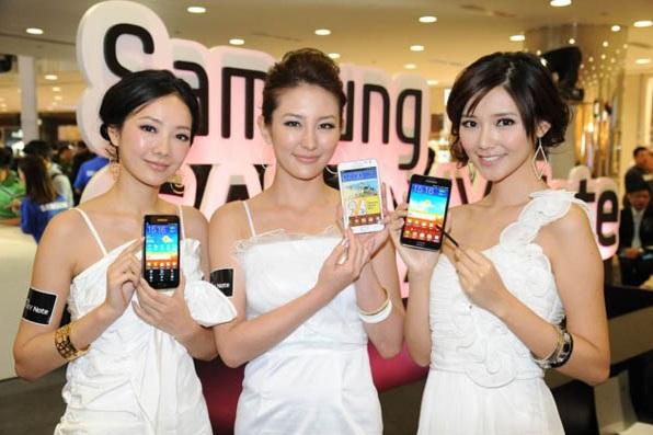новости мобильных телефонов