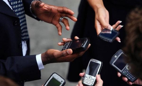 Как взломать мобильный телефон