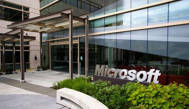 «МОБИЛЬНЫЕ ФИНАНСЫ 2012» спонсирует Microsoft