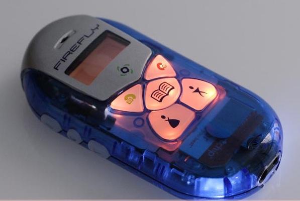 Мобильный для детей