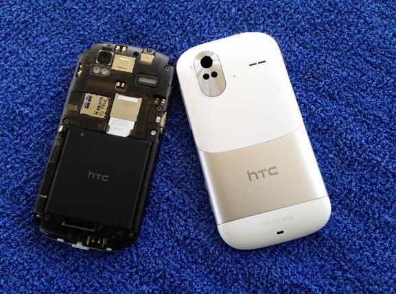 обзор смартфона HTC