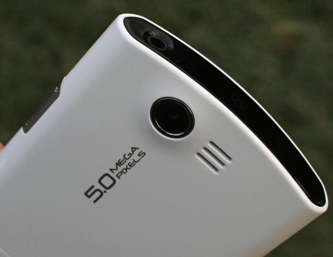 Acer S100 Liquid - глянцевый стеляга