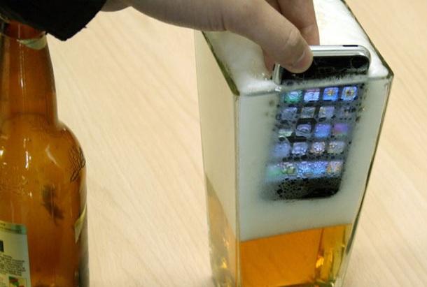 Как восстановить мобильный телефон